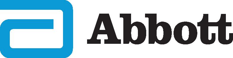 Abbott Sponsor Logo