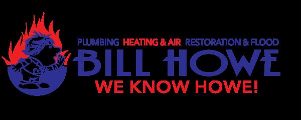 sponsored by Bill Howe Plumbing